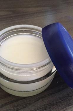 Recette : déodorant fait maison