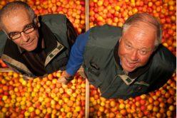 Rencontre : Les Côteaux Nantais-producteur-pommes-bio