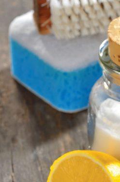 nettoyant m 233 nager fait maison bio naturel bicarbonate soude vinaigre
