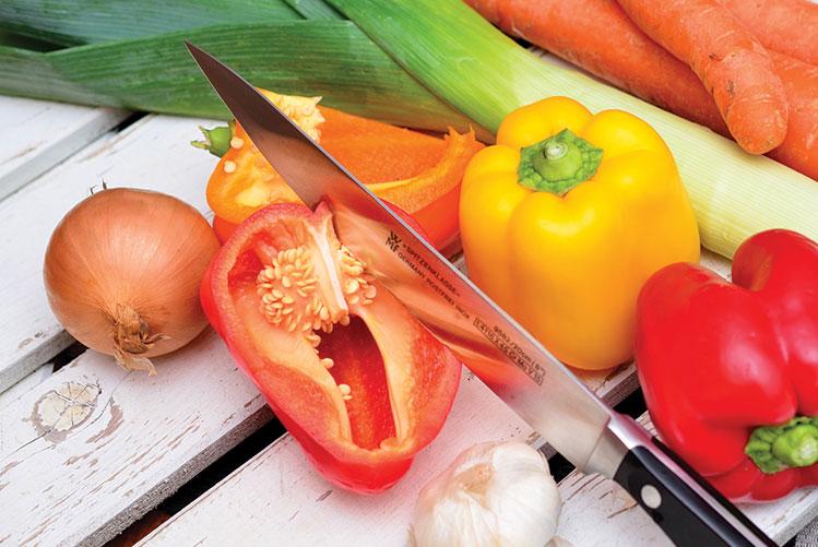 Préparer ses repas de la semaine – Edition solo – Veggie