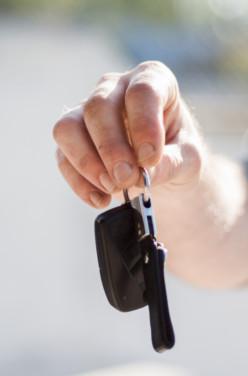 Autopartage : La Voiture du futur ?