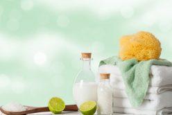 L'intérêt des produits ménagers sains