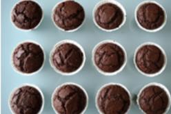 Muffins surprise au chocolat image