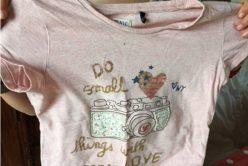DIY – Transformer un tee-shirt en sac à vrac