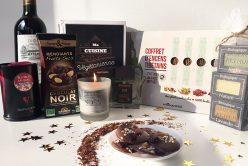 La sélection de cadeaux Bio naturéO pour Noël