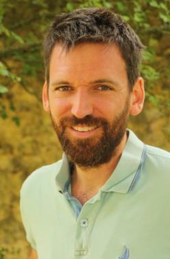 Rencontre avec Mathieu Labonne, directeur du Mouvement Colibris