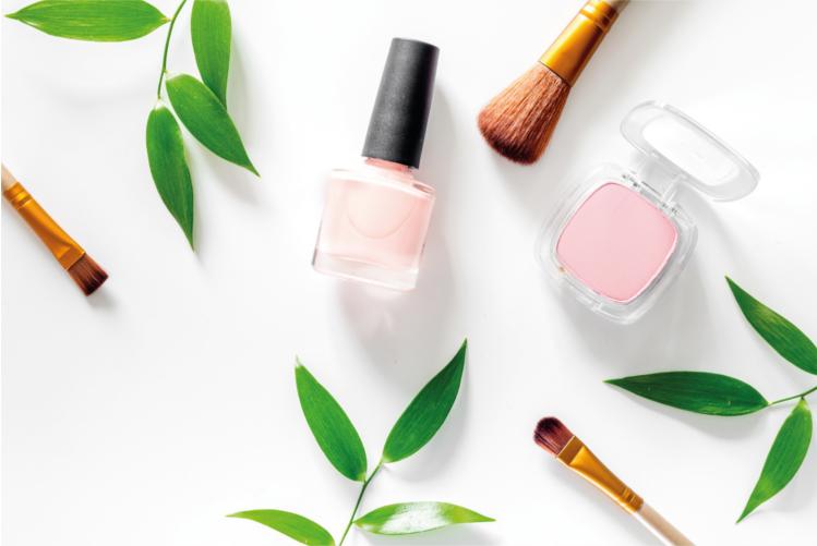 Le maquillage Bio