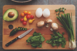 Végétarien, végétalien,… : les différents modes d'alimentation végétale