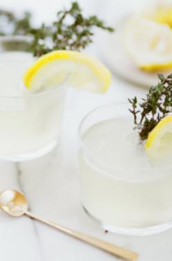 Le citron : un fruit malin aux nombreuses vertus