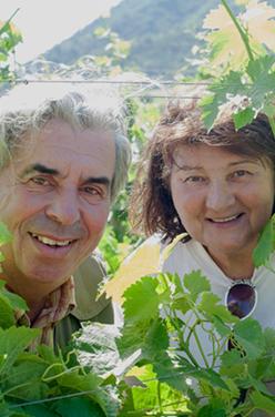 Rencontre avec Lydia et Claude Bourguignon, fondateurs du Laboratoire d'Analyse des Sols
