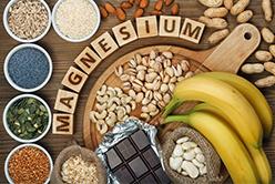 Le magnésium, un oligo-élément indispensable
