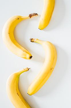 La banane : 3 astuces récup, cuisine et beauté