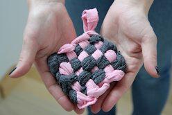 DIY : La tawashi, l'éponge japonaise écologique