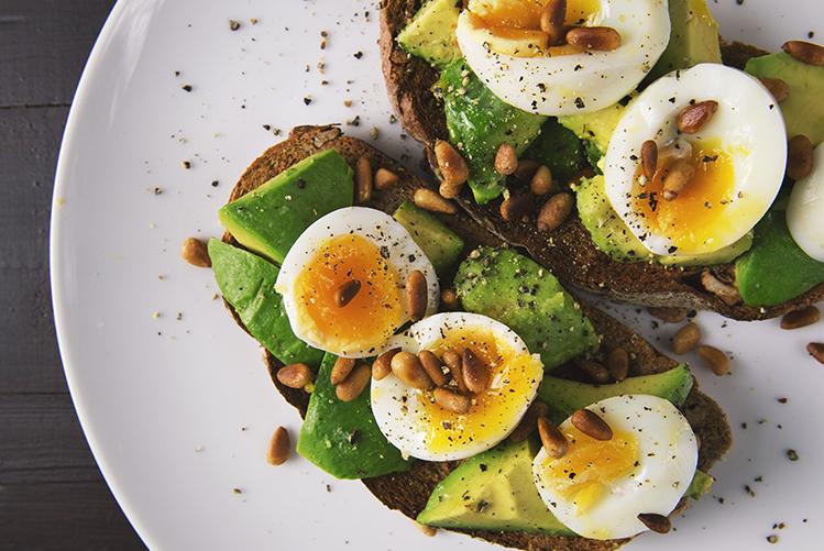 Les bienfaits du petit-déjeuner pour tenir la forme