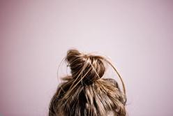 Masque cheveux à l'huile de sésame et au henné