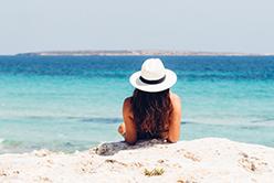 Préparer sa peau avant les vacances d'été