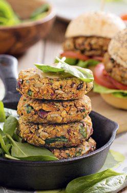 Passer au végétal : mes plats favoris version veggie