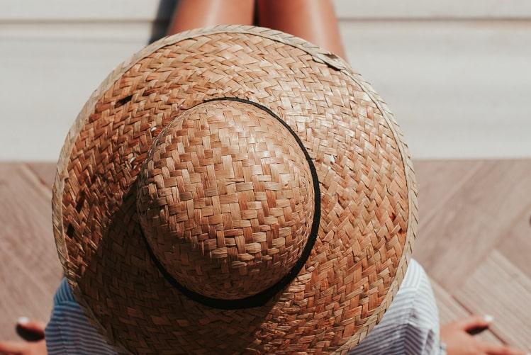Soleil : routine pour une peau halée et protégée !