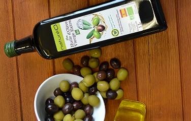 Bien choisir son huile d'olive