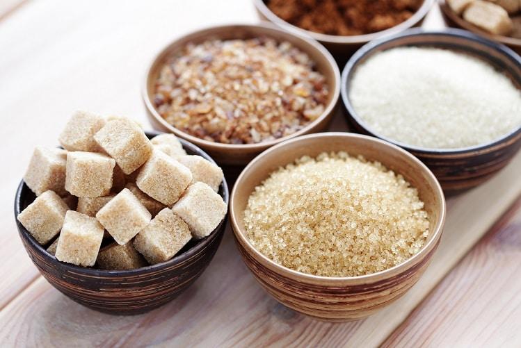 Nutrition : quel sucre choisir ?
