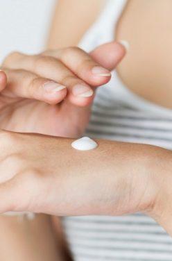 DIY crème mains vegan