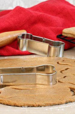 Biscuits pour chiens 100% naturels