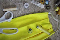 DIY : Masque de protection