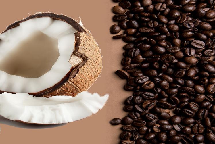 DIY Gommage Café & Coco: un soin naturel et simple pour votre peau !