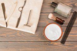 DIY: Lotion après-rasage naturelle
