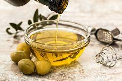 DIY : Soin des cheveux à l'huile d'olive