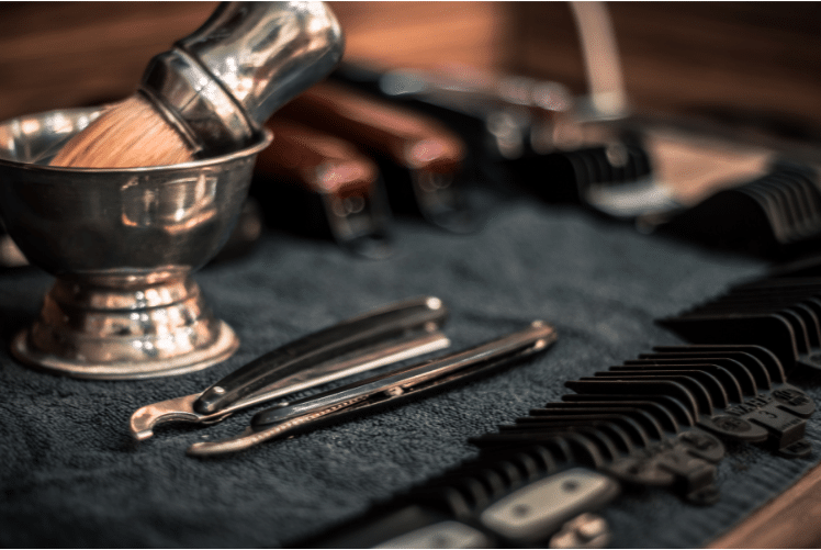 DIY: Mousse à raser naturelle pour homme