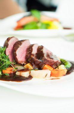 Rôti de porc aux poireaux : recette de saison