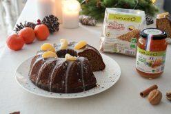 Bundt Cake aux épices façon Gingerbread