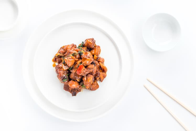 Curry d'agneau à l'indienne : de l'épice dans vos plats