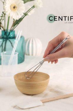 Le plaisir de fabriquer soi-même, avec Centifolia