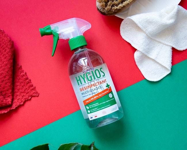 Hygios : toute la puissance de la nature