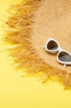 Recette naturelle pour préparer sa peau au soleil
