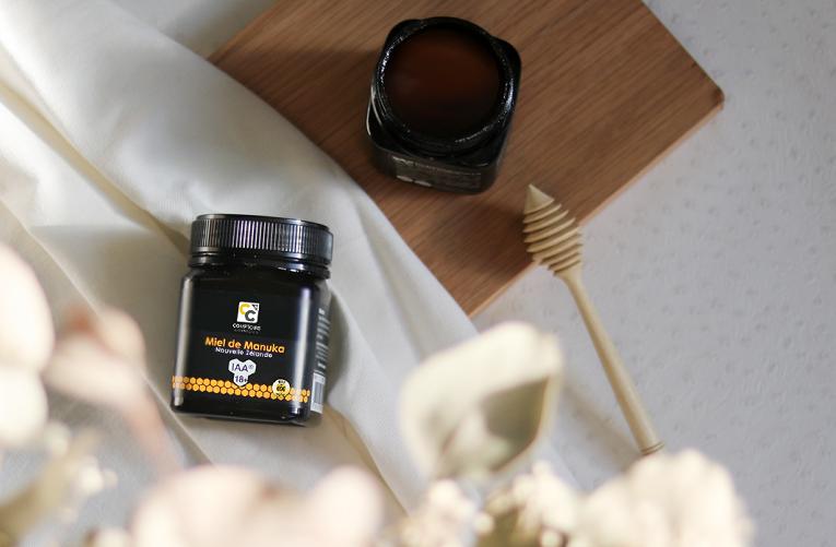 Le miel de Manuka IAA® de Comptoirs & Compagnies